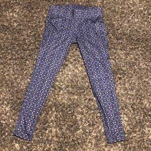 Columbia Omni wick leggings